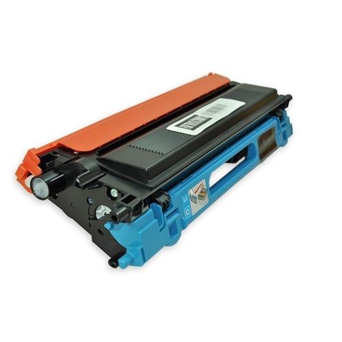 Replacement High Capacity Cyan Toner Cartridge Brother TN115C