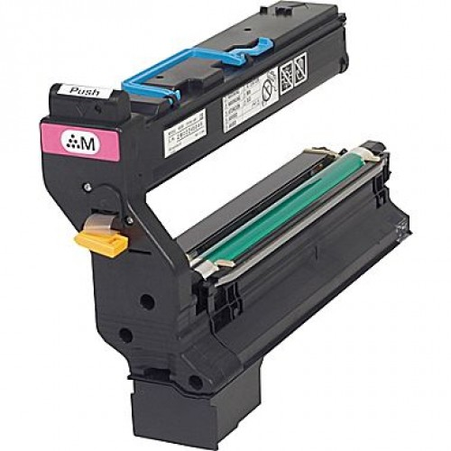 Replaces Konica-Minolta 1710580-003 Magenta Toner Cartridge