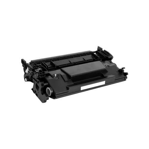Replaces HP CF226X (HP 26AX)  Black Toner Cartridge