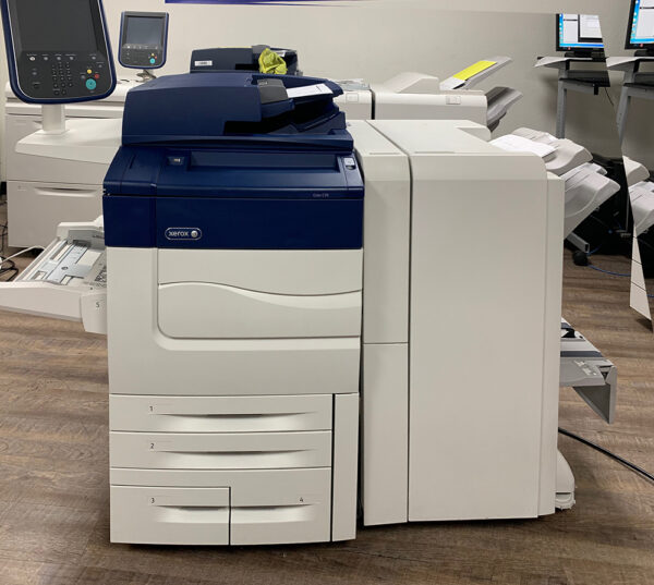 Xerox Color C70 Press