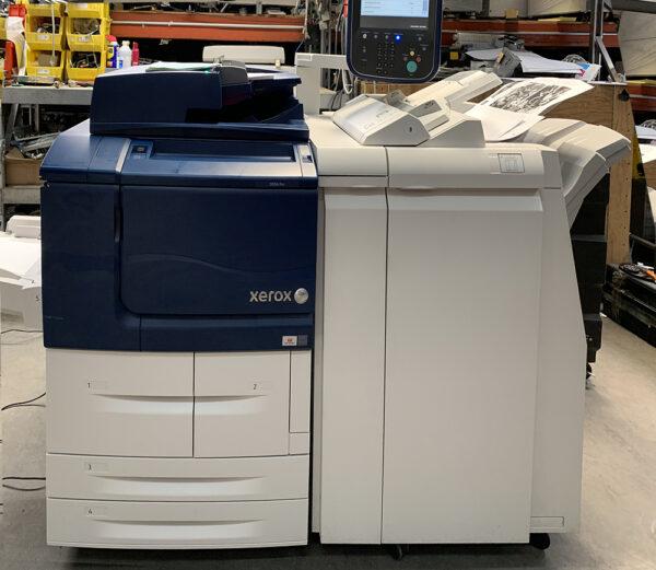 Xerox D95 Mono Copier