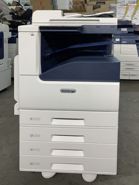 Xerox Versant 2100 Color Digital Press with Fiery