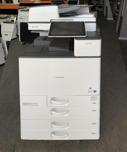 Ricoh MP-C4503 Color A3 Laser MFP Printer