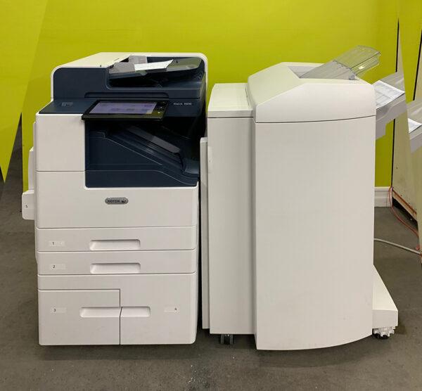 Xerox Versalink B8090 Monochrome A3 MFP